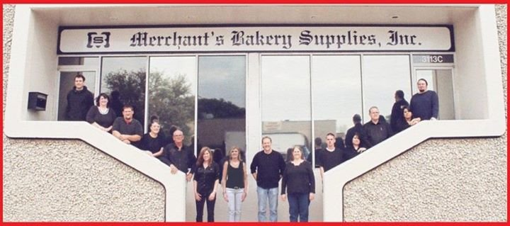 Merchants Bakery Supplies, Inc. cover