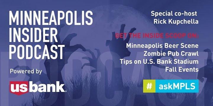 Meet Minneapolis cover