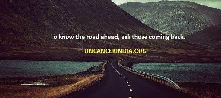 unCancer India cover