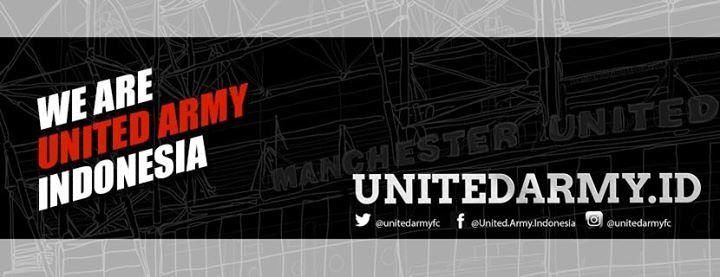 UNITED ARMY cover