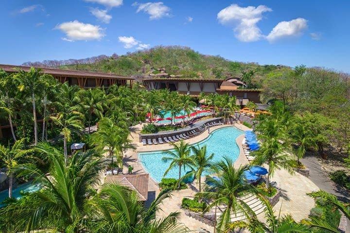 Four Seasons Resort Costa Rica at Peninsula Papagayo cover