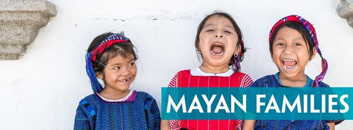 Mayan Families cover