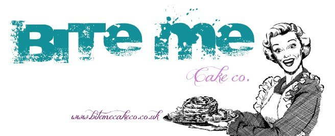 Bite Me Cake Co. cover