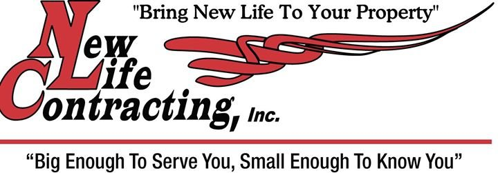 New Life Contracting, Inc cover