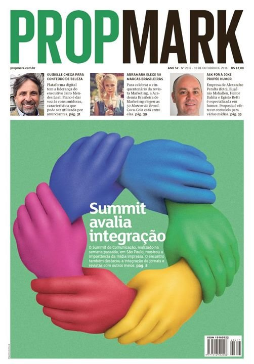 PROPMARK cover