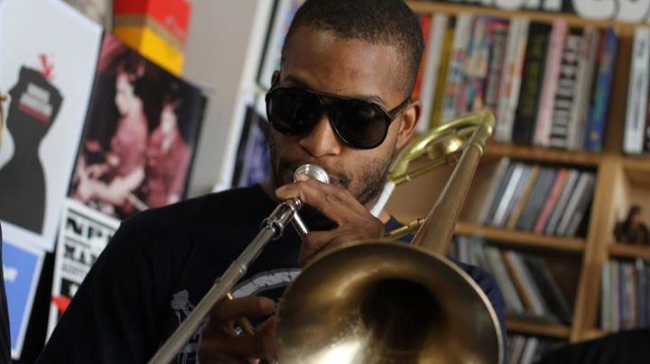 NPR Jazz cover