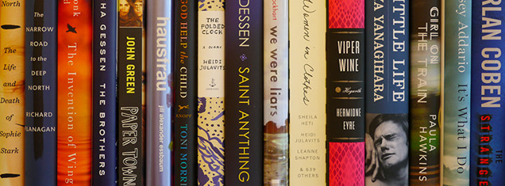 Penguin Random House cover