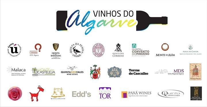 Vinhos Do Algarve cover