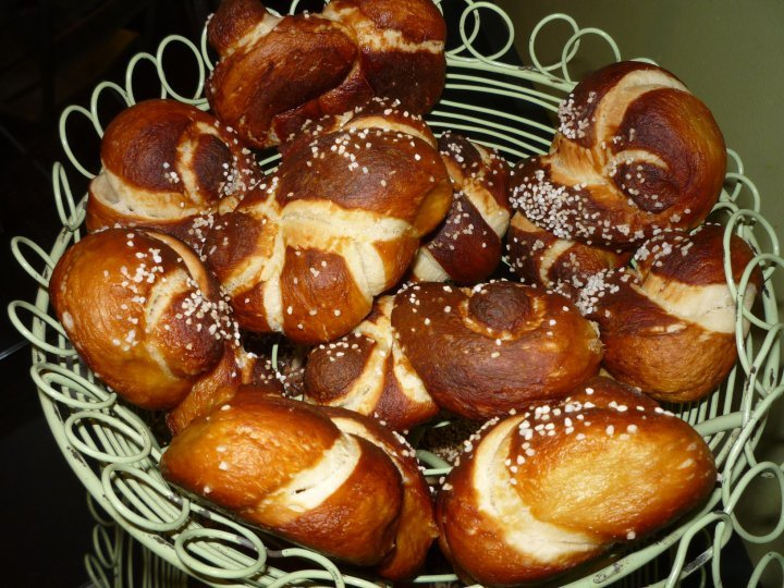 Mariposa Bakery cover