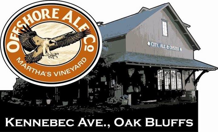 Offshore Ale Company cover