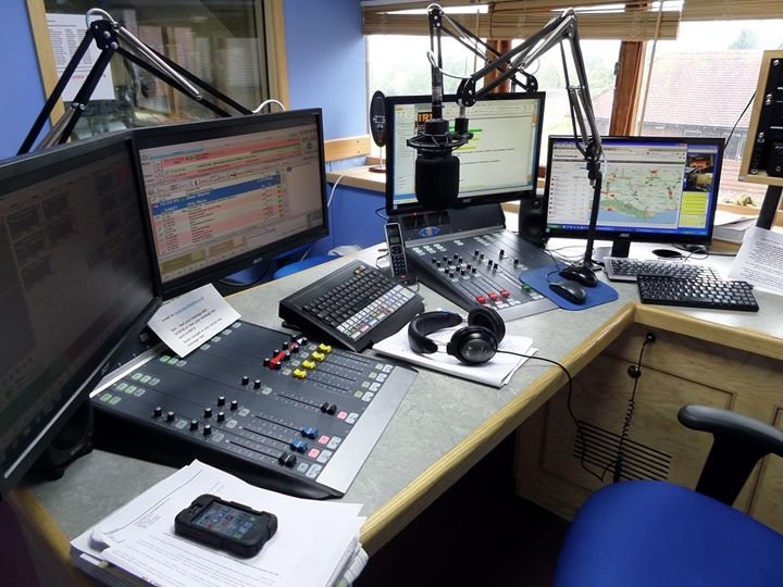 Uckfield FM cover