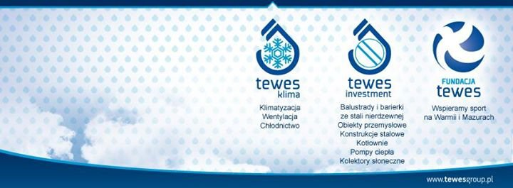 Tewes Group cover