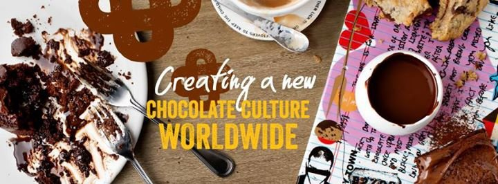 Max Brenner cover