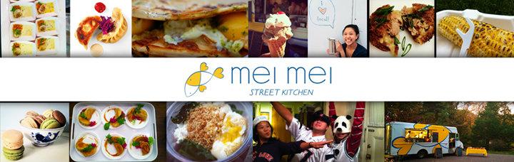 Mei Mei Restaurant cover