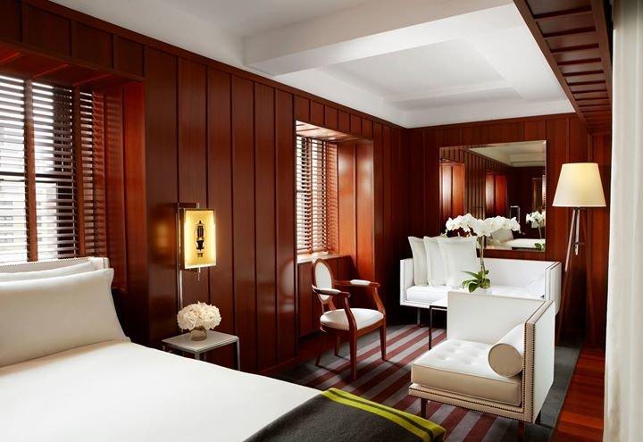 Hudson Hotel cover