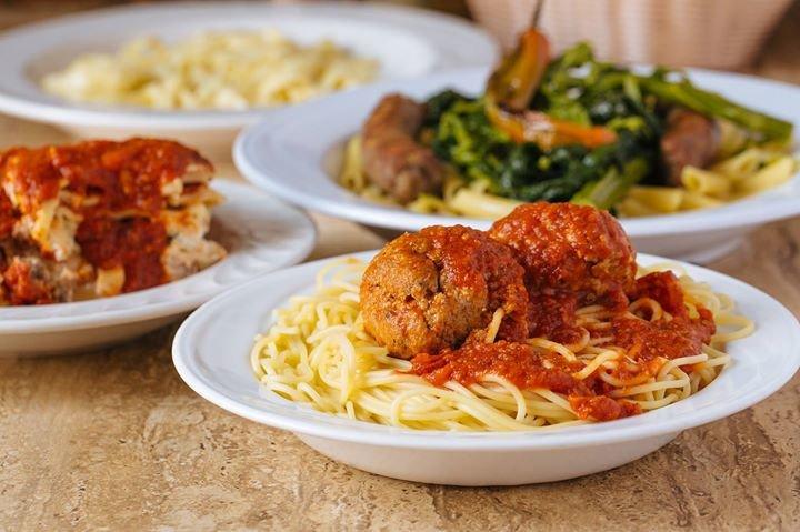 Ralph's Italian Restaurant cover