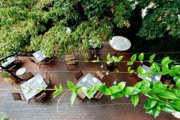 Oleana Restaurant cover