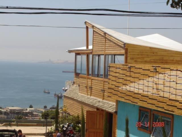 Oda Pacifico Mirador Valparaiso cover
