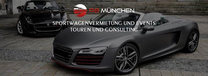 R8 München cover