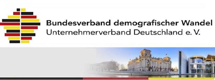 Bundesverband Demografischer Wandel cover