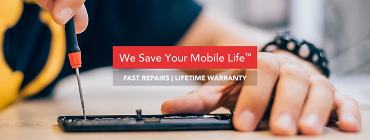 CPR Cell Phone Repair Willow Grove - Horsham cover