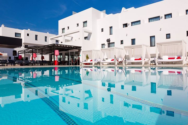 Migjorn Ibiza Suites & SPA cover