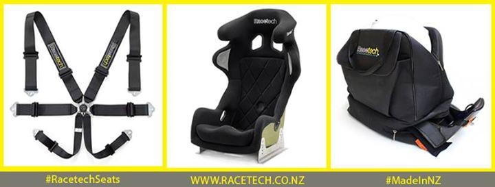 Racetech NZ cover