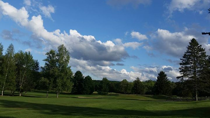Candlewood Valley Country Club cover