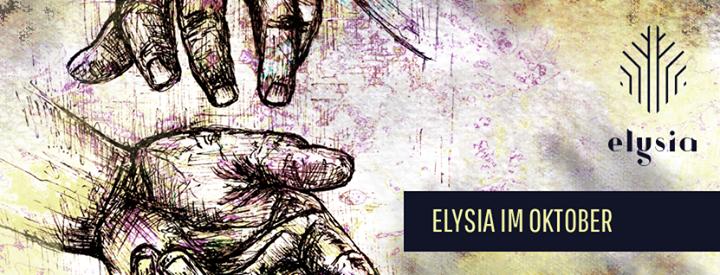 Elysia cover