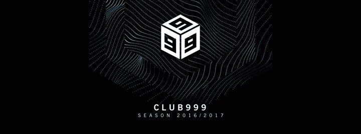 Club 999 cover
