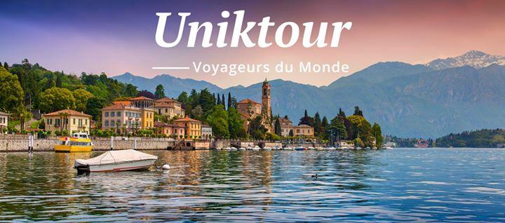 Uniktour cover