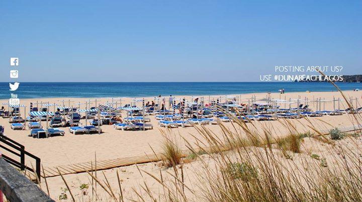 Duna Beach Lagos cover