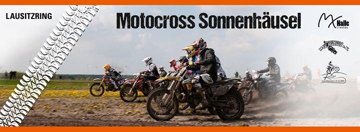 Lausitzring Motocross cover