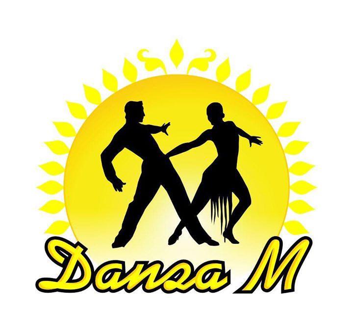 "Šokių studija ""DANZA M"" cover"