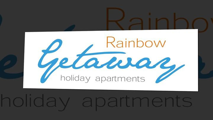 Rainbow Getaway Holiday Apartments cover