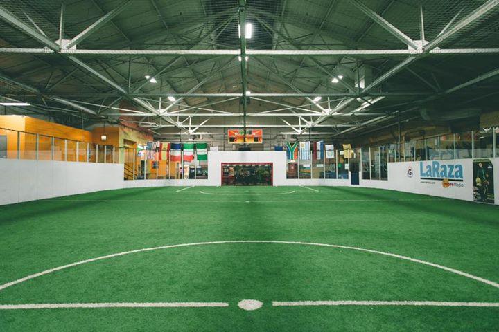 ChiTown Futbol cover