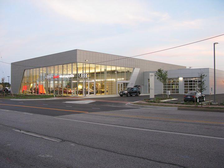 Audi Annapolis A Criswell Company Annapolis United States - Audi annapolis