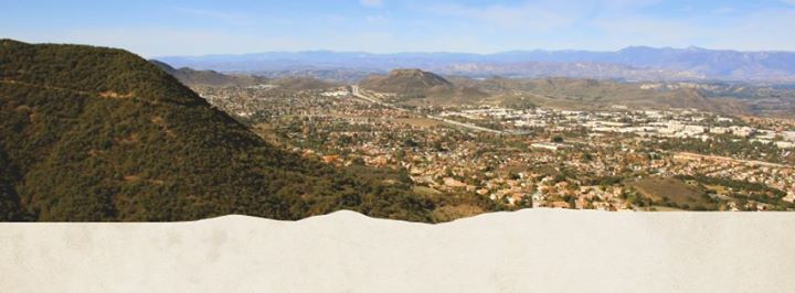 Visit Conejo Valley cover