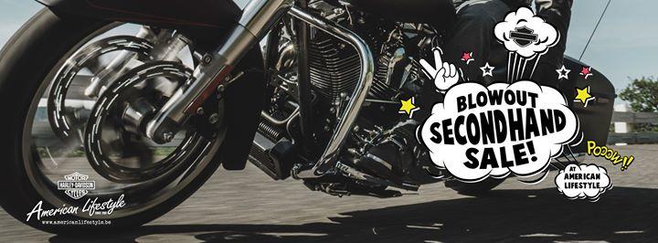 Harley-Davidson American Lifestyle cover
