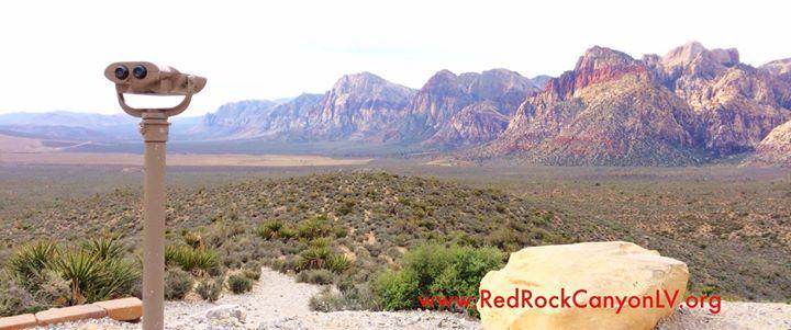 Red Rock Canyon Las Vegas cover