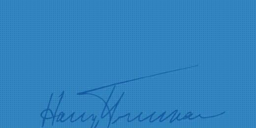 Harry S. Truman Scholarship Foundation cover