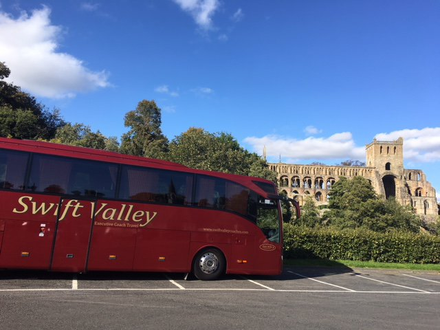Swift Valley Coach Travel cover
