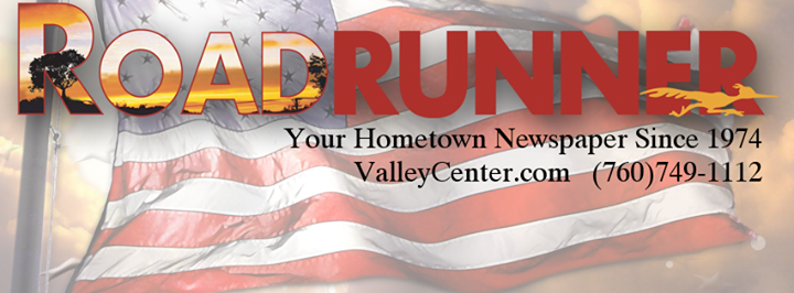 Valley Roadrunner cover