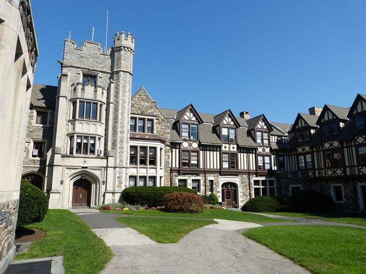 Hackley School cover