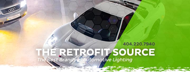 The Retrofit Source Inc. cover