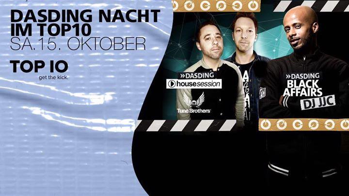 TOP10 Tübingen cover