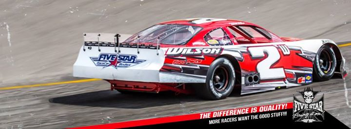 Five Star Race Car Bodies - Twin Lakes, United States