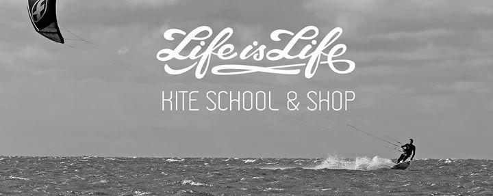 Life is Life kaitų mokykla cover