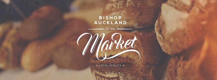 Bishop Auckland Market cover