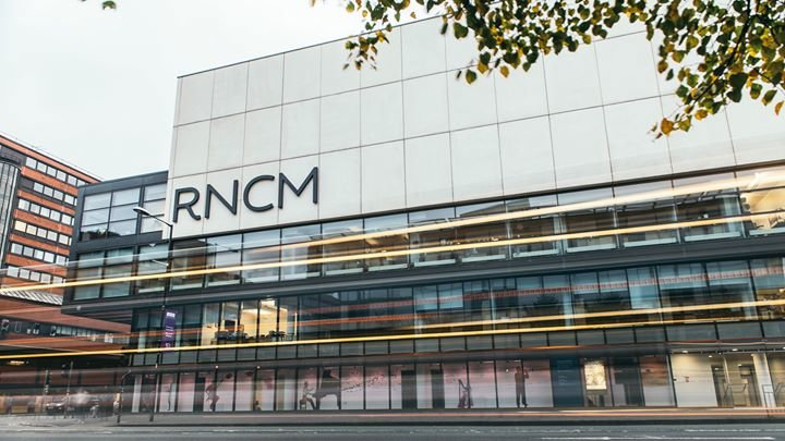RNCM - Royal Northern College of Music cover